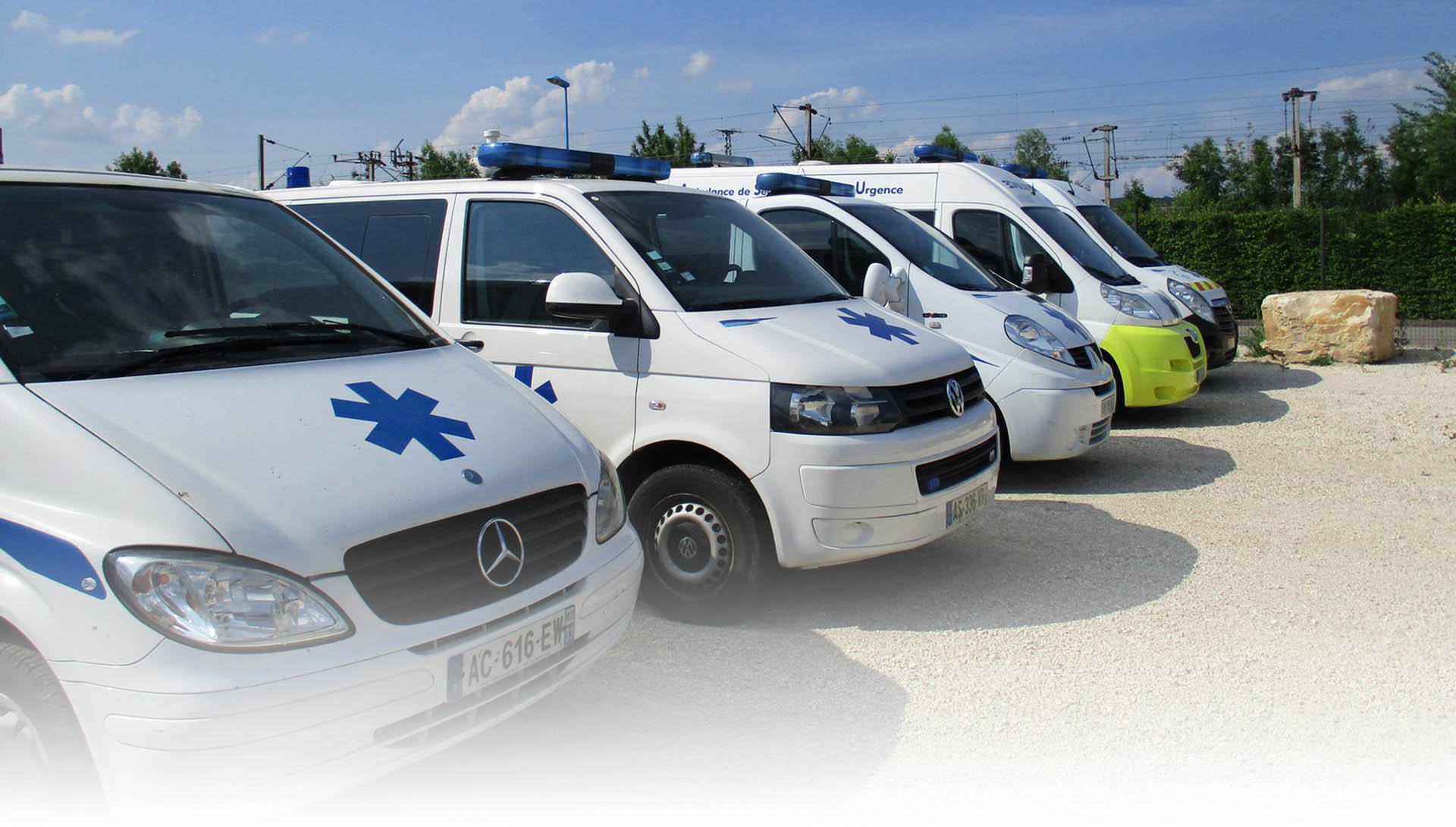 Tpmr Ambulances VIP