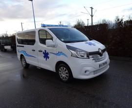 Renault Trafic L1H1neuf