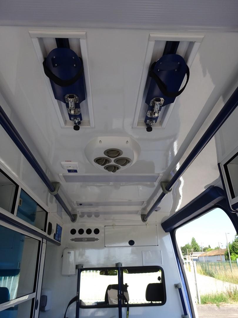 mercedes sprinter 316 cdi. Black Bedroom Furniture Sets. Home Design Ideas