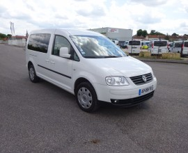 TPMR VOLKSWAGEN CADDY 9 PLACES
