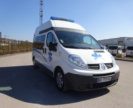 Renault Trafic L2H2