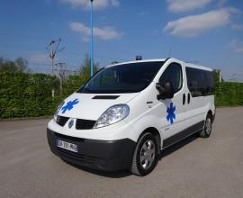 euro machines vente location d 39 ambulances neuves et d. Black Bedroom Furniture Sets. Home Design Ideas