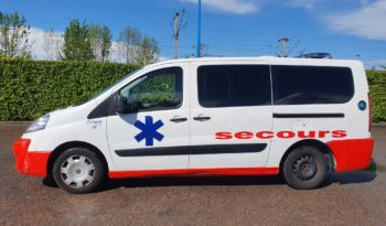 FIAT SCUDO L2H1 130 CV 2015 complet
