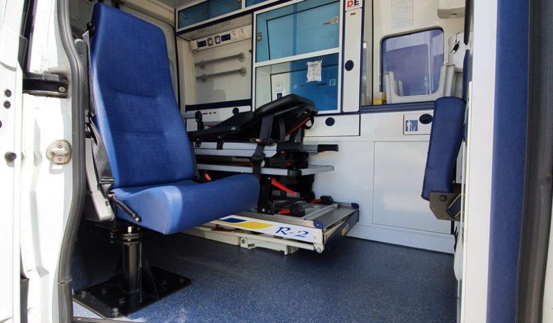 MERCEDES SPRINTER L2H2 163 CV 2010 complet