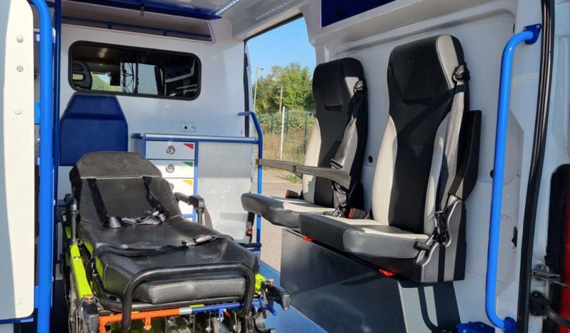FIAT DUCATO L2H2 150 CV 2016 complet